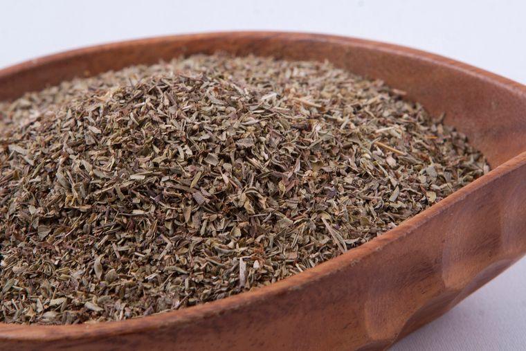 hierbas especias oregano