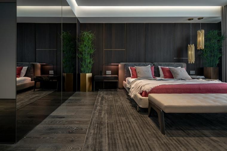 ideas-diseno-dormitorio-estilo-casa-pared