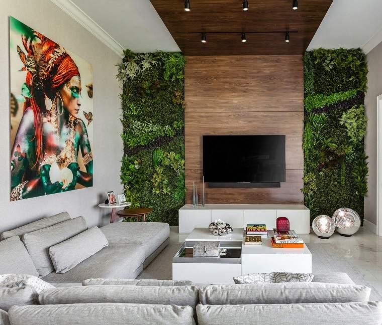 ideas-originales-pared-verde-estilo