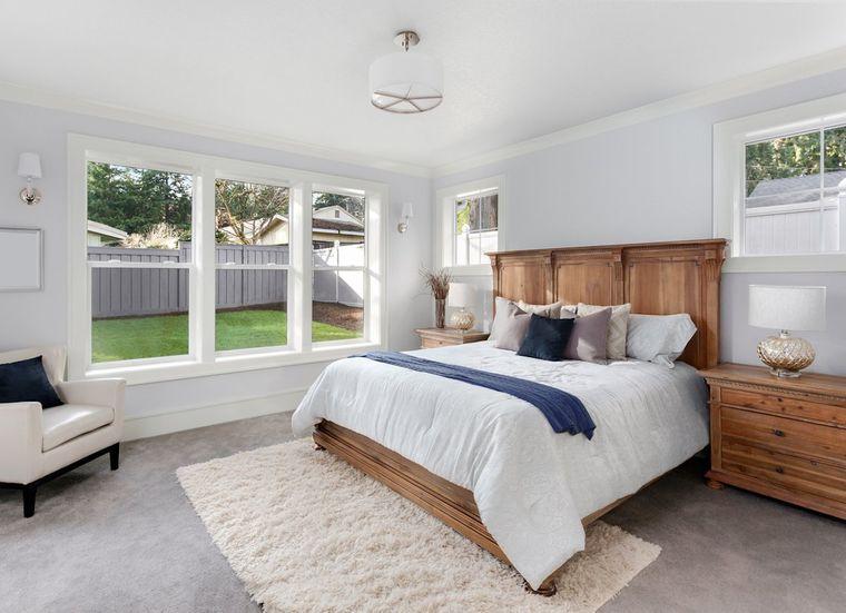 ideas para el hogar habitacion