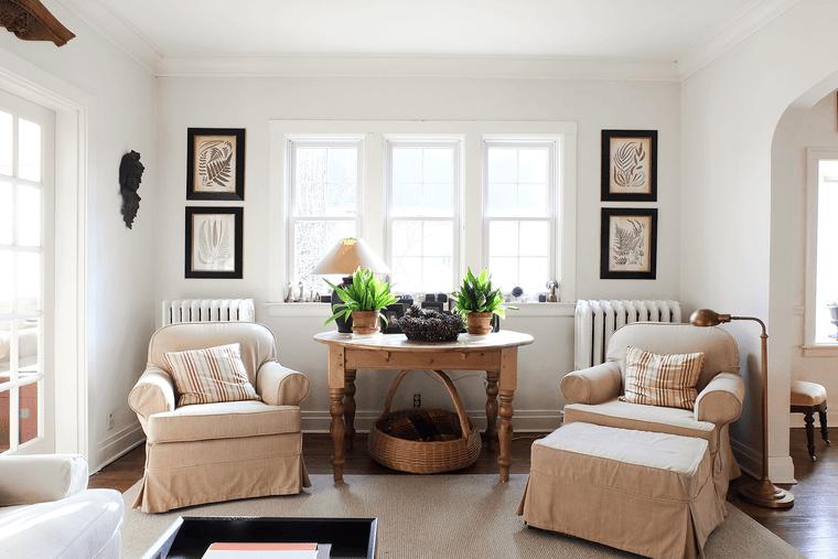 ideas para el hogar sala estar