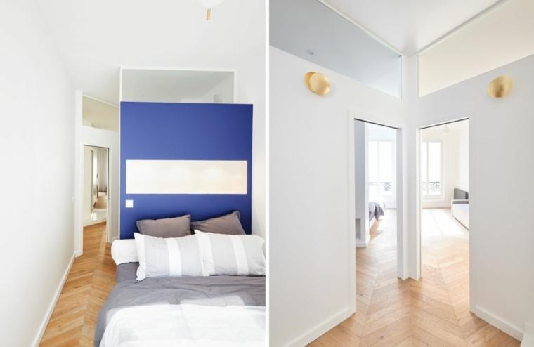 También se agregaron nuevas aberturas, permitiendo que la luz llegue a cada rincón del apartamento
