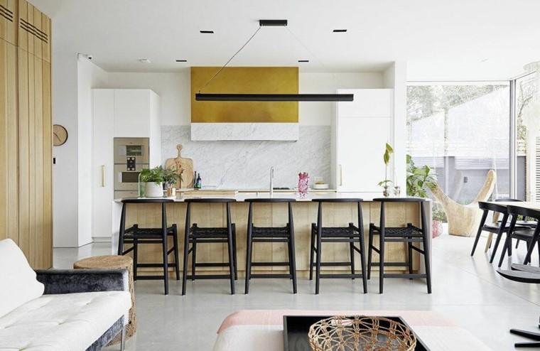 marmol-decoracion-cocina-estilo