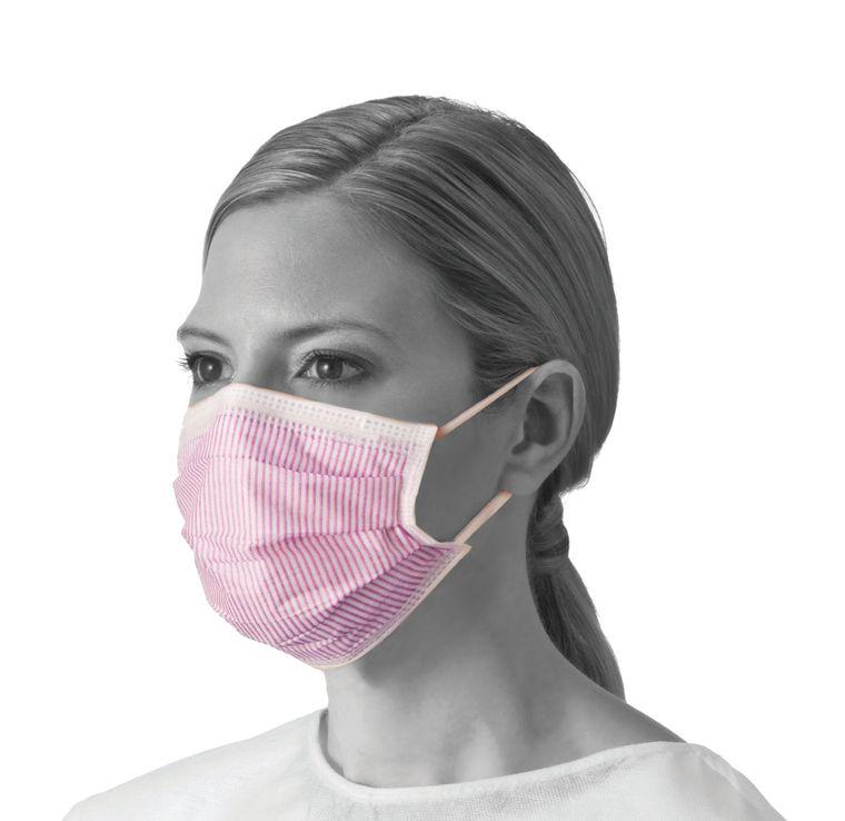 máscara protectora bricolaje
