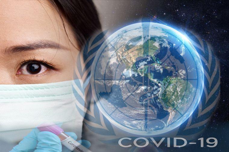 máscara protectora salud