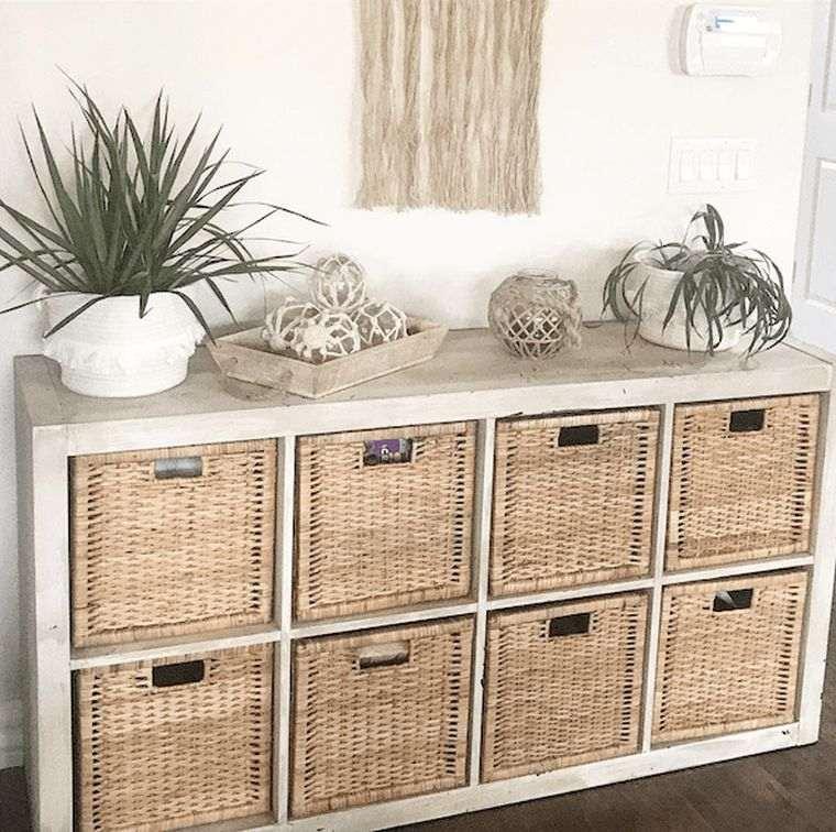 muebles de ikea almacenar