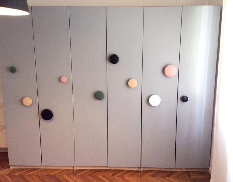muebles de ikea closet