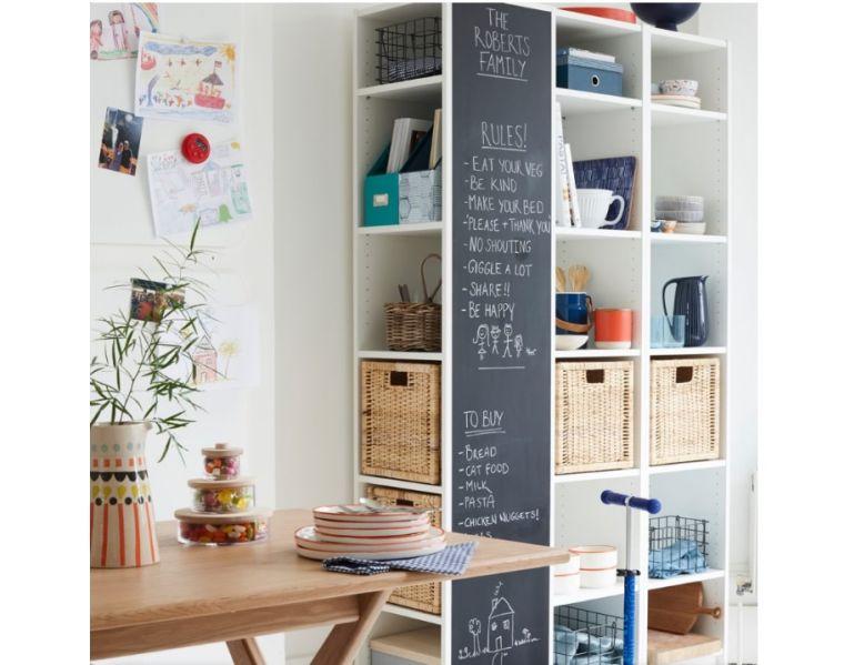muebles de ikea estanteria