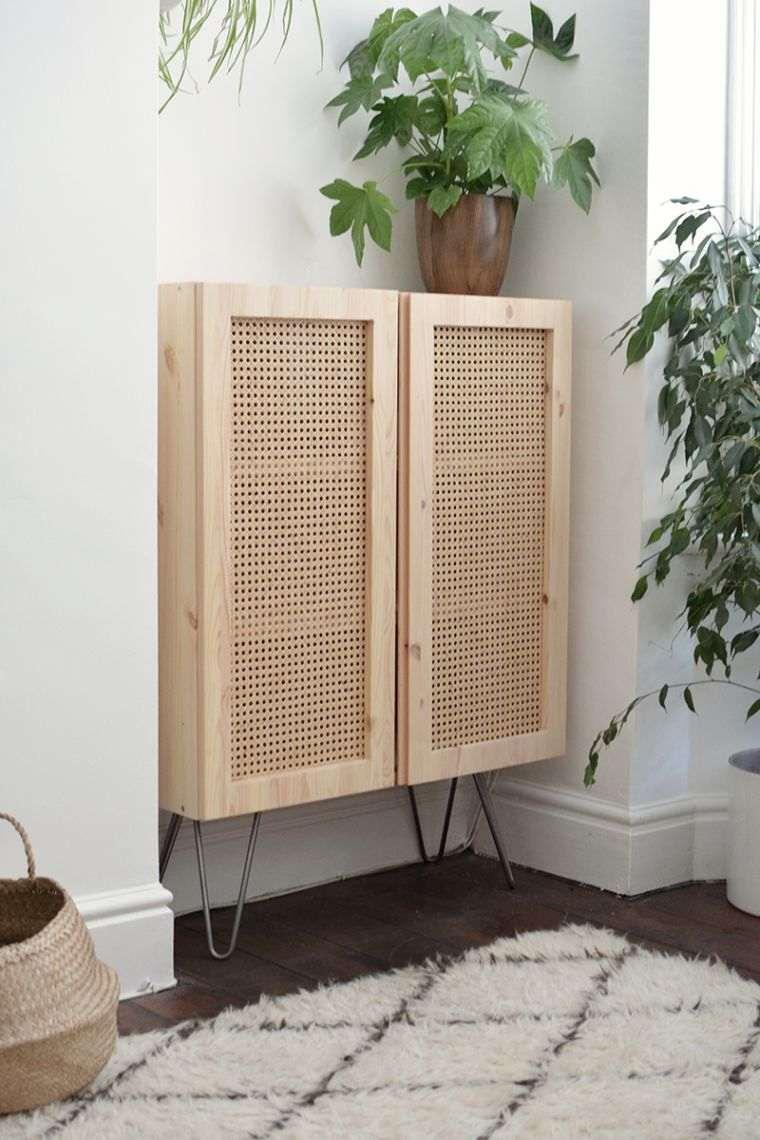 muebles de ikea horquilla