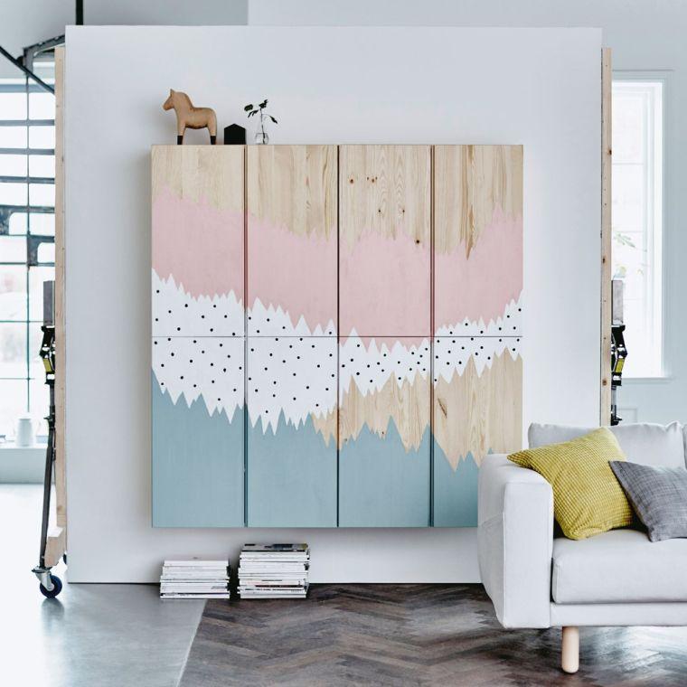 muebles de ikea nueva apariencia