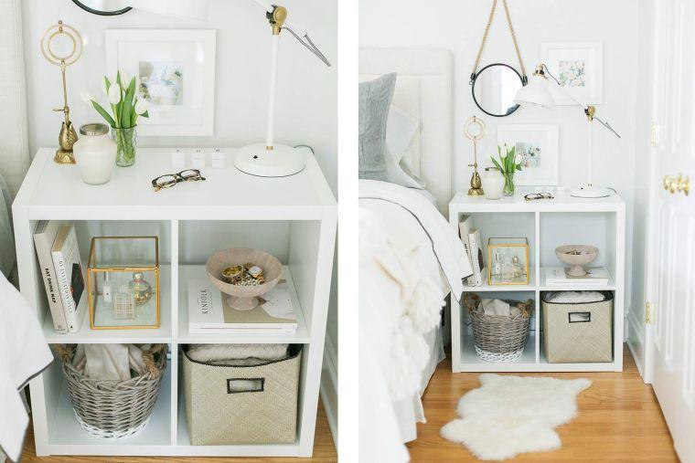 muebles de ikea sencillo