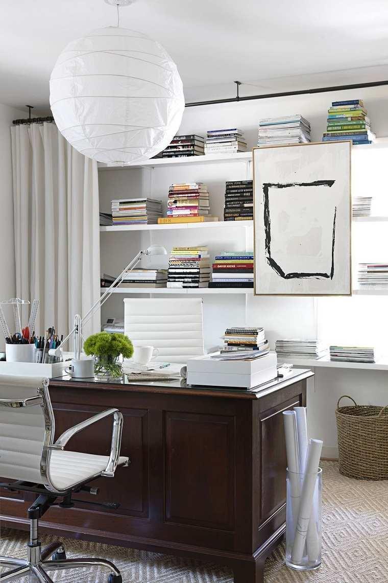 oficina-en-casa-escritorio-madera