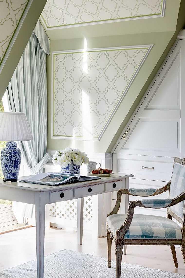 oficinas-en-casa-dormitorio-estilo
