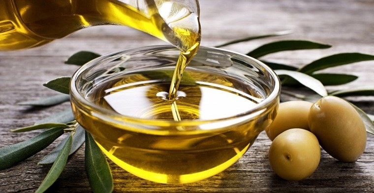 productos naturales-limpiar-casa-aceite-oliva