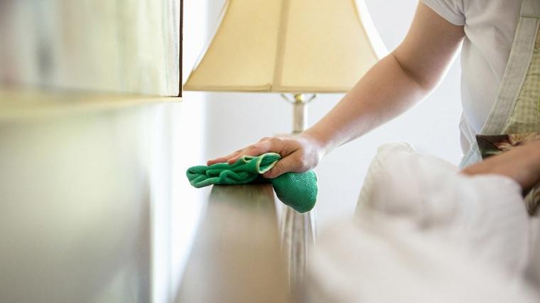 Que hacer en casa coronavirus-limpiar
