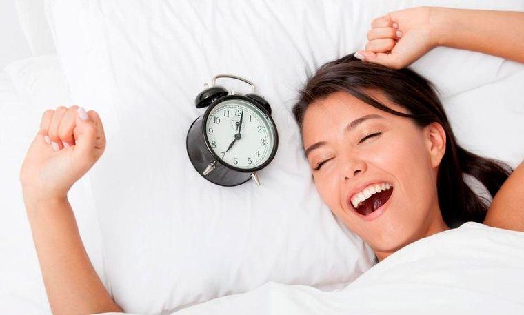 remedios naturales para dormir despertar