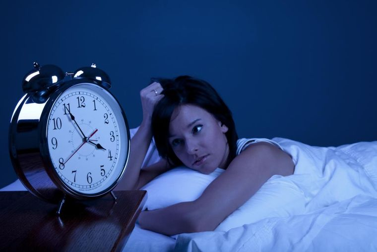 remedios naturales para dormir insomnio