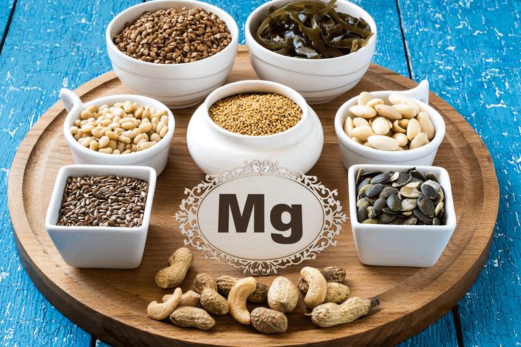 remedios naturales para dormir magnesio