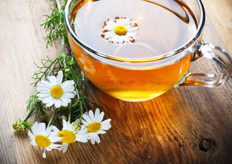 remedios naturales para dormir manzanilla