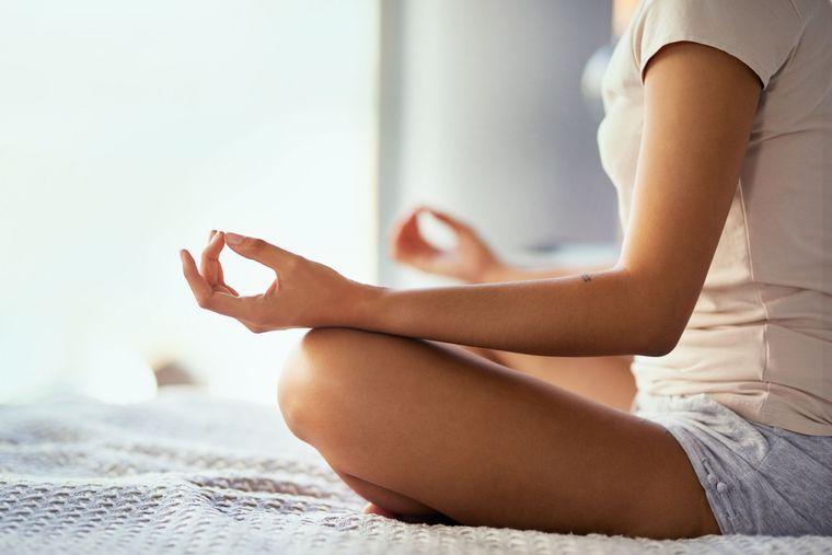 remedios naturales para dormir meditar