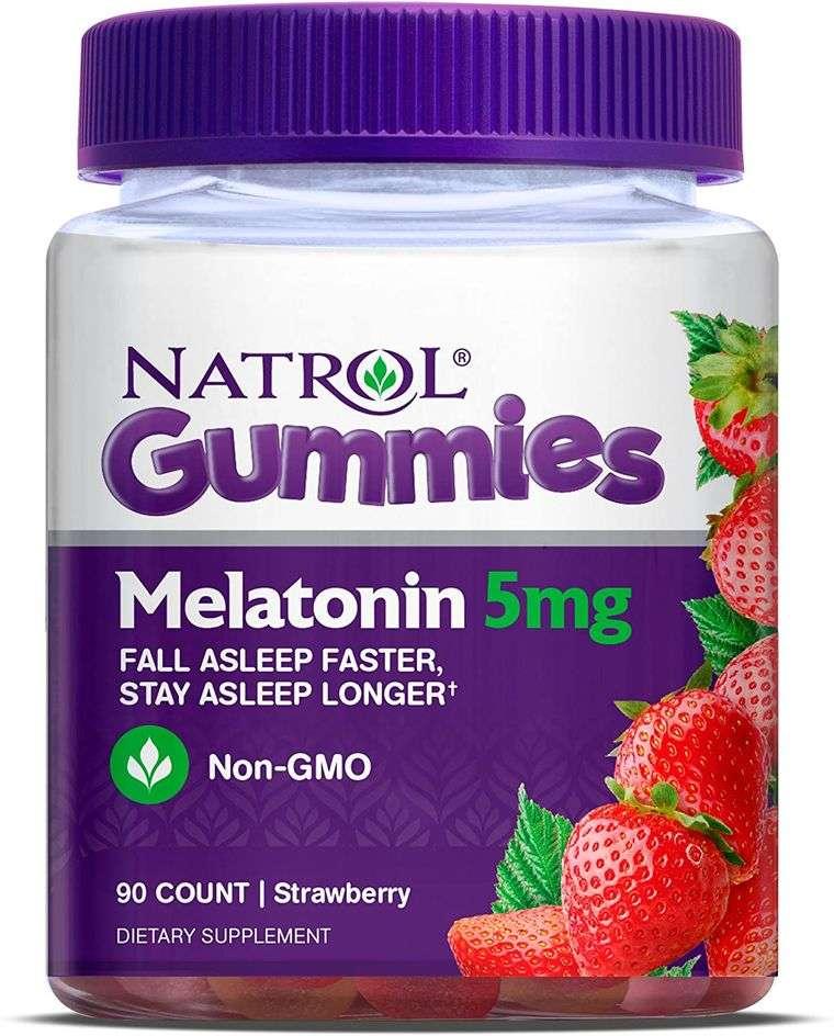 remedios naturales para dormir melatonina