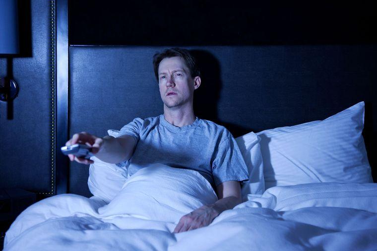 remedios naturales para dormir televisor