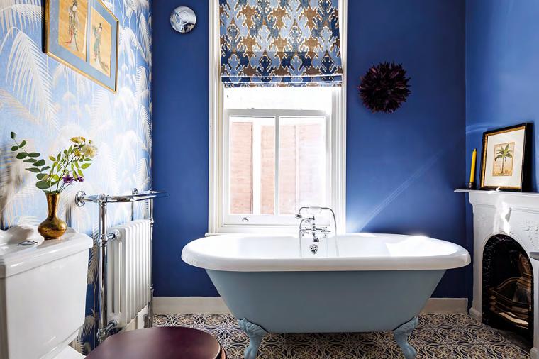 revestimiento-para-paredes-bano-azul