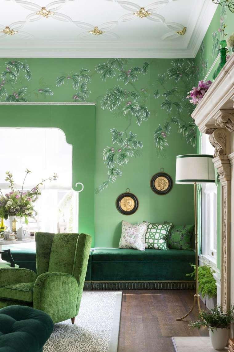 revestimiento-para-paredes-color-verde