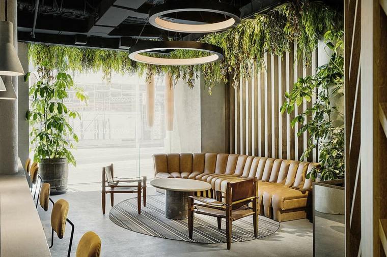revestimiento para paredes-ideas-decorar-plantas