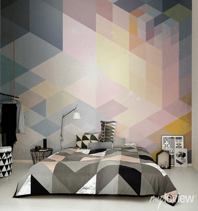 revestimiento-para-paredes-pared-geometrica