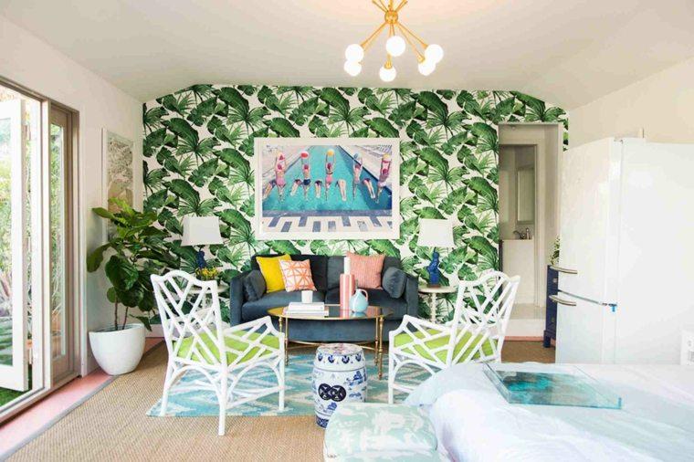 revestimiento-para-paredes-salon-hojas