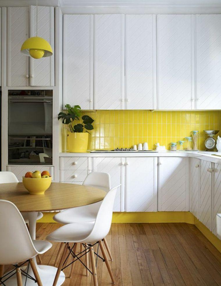 salpicadero-cocina-color-amarillo