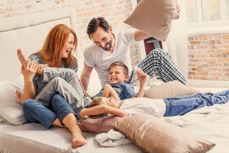 tiempo de calidad en familia-ideas