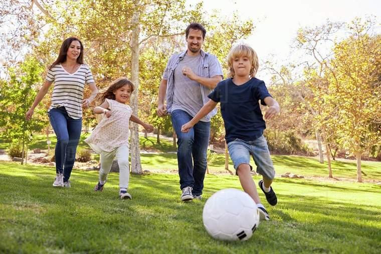 tiempo de calidad en familia-opciones-jugar