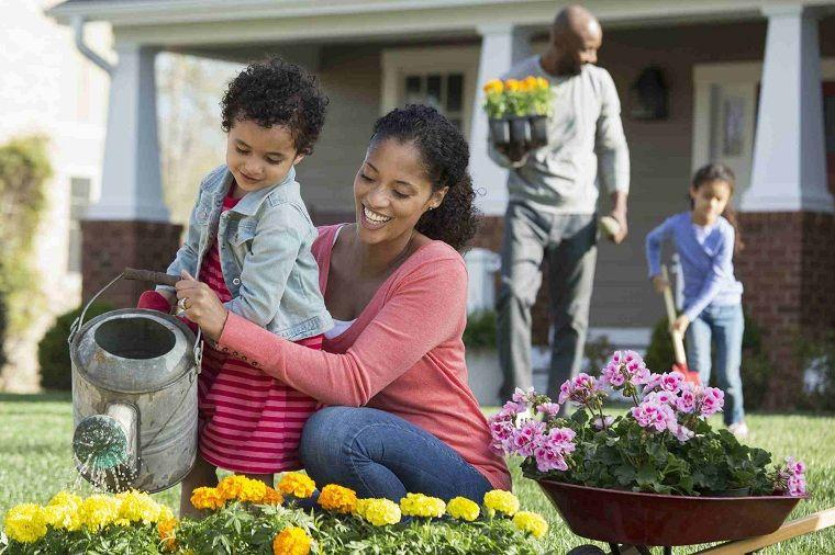 tiempo-de-calidad-en-familia-plantas