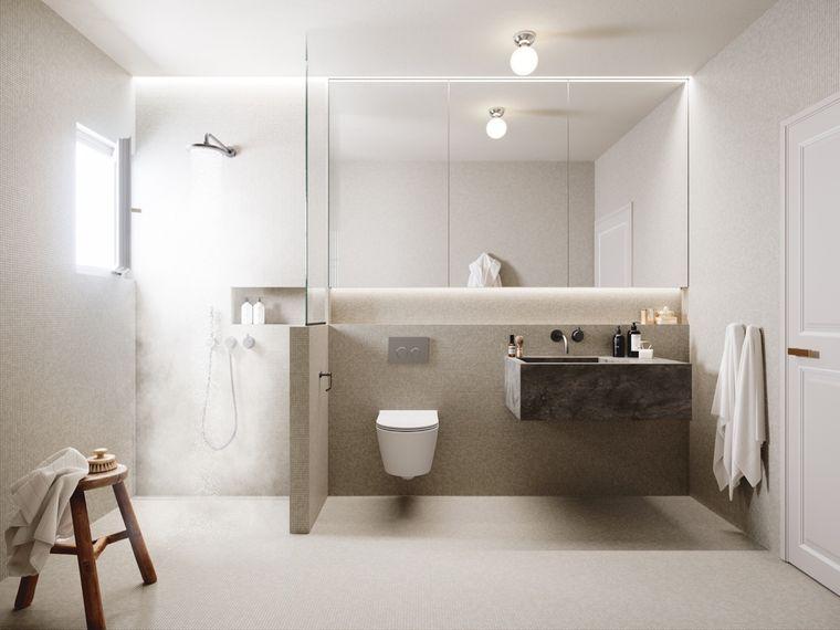 tipos de decoración minimalista