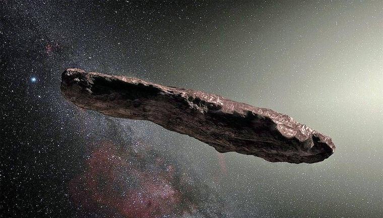 universo-oumuamua-asteroide