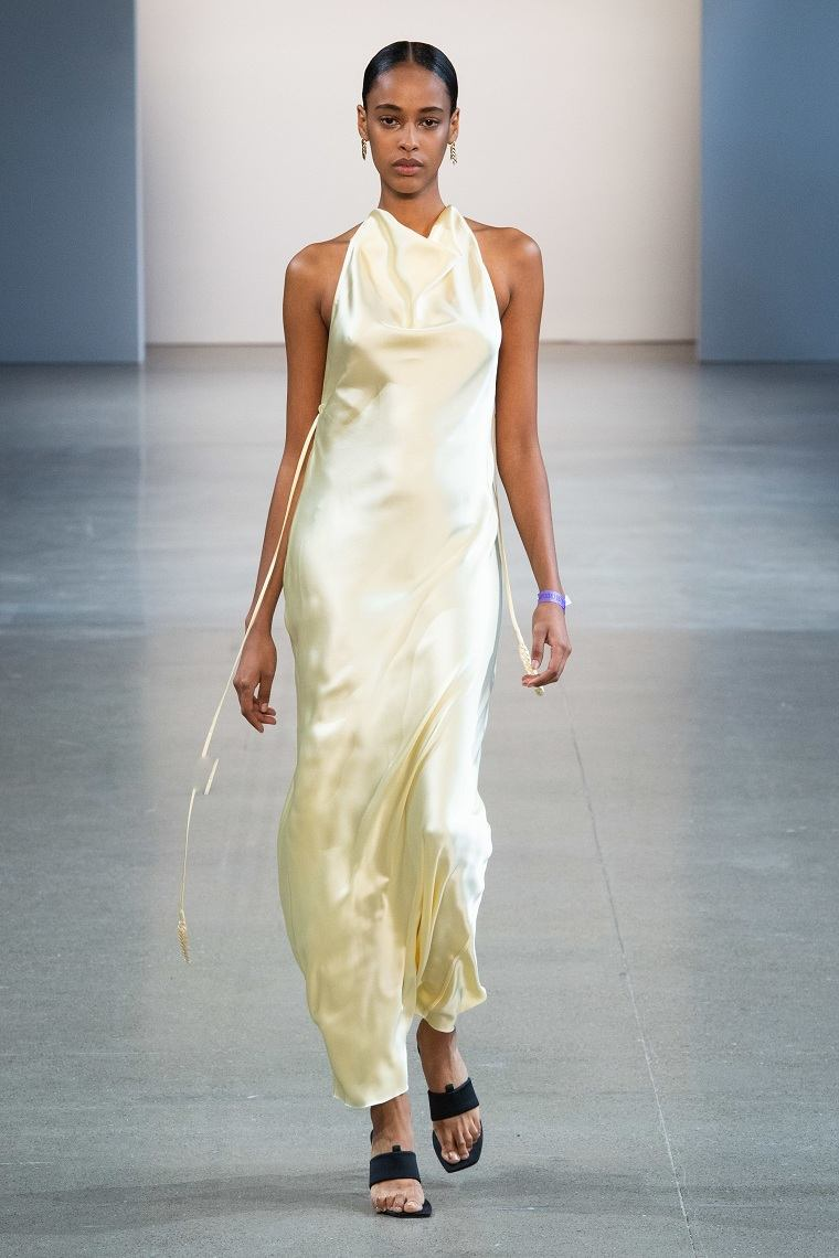 vestidos de moda 2020-Bevza