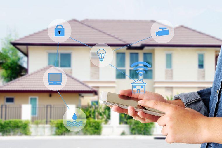 viviendas inteligentes seguras
