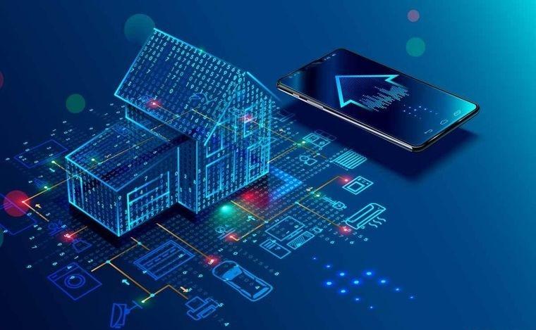 viviendas inteligentes tecnologias