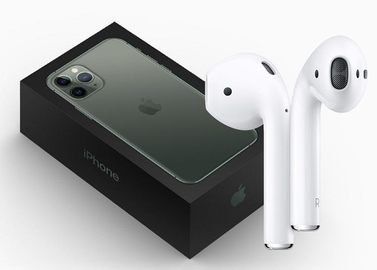 airpods-junto-iphone