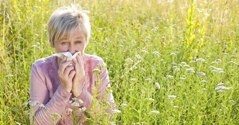 alergia al polen aumenta