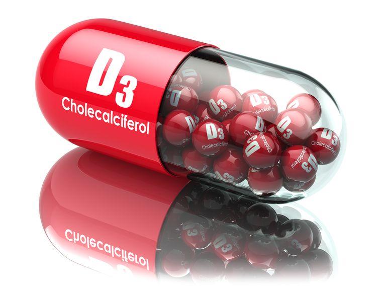 Beneficios de la vitamina D y el por qué la necesitamos