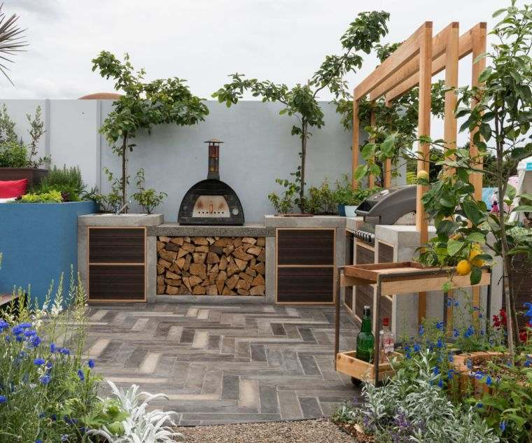 cocina-aire-libre-diseno-jardin-2020