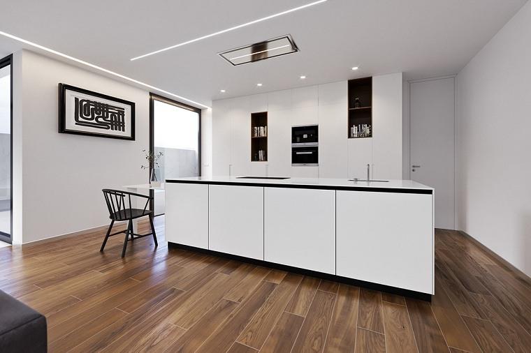 color-blanco-diseno-cocina-moderna