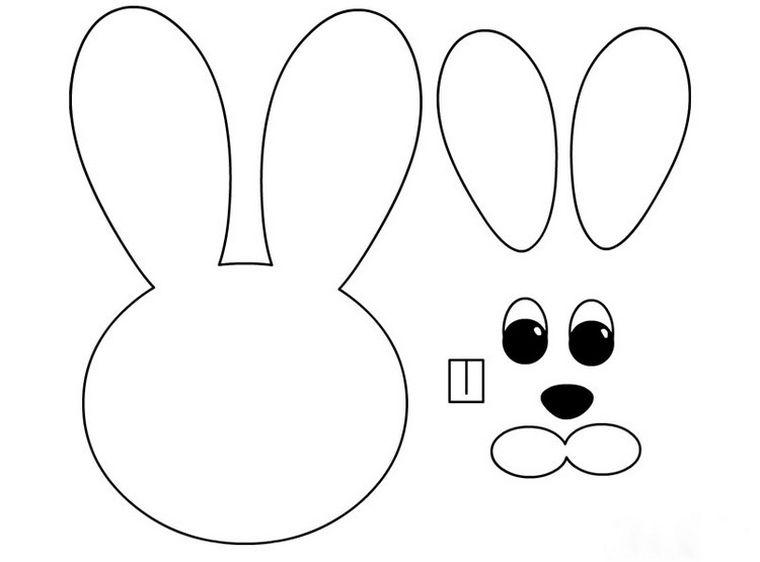 conejo-decoracion-casa-partes