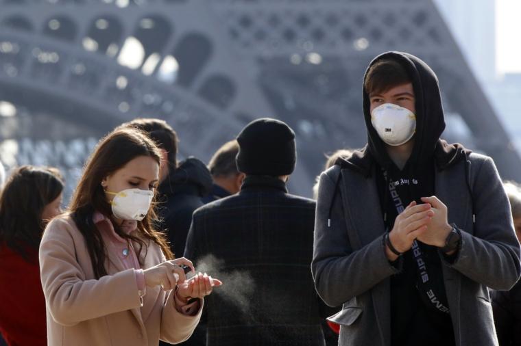 Consejos para evitar el contagio
