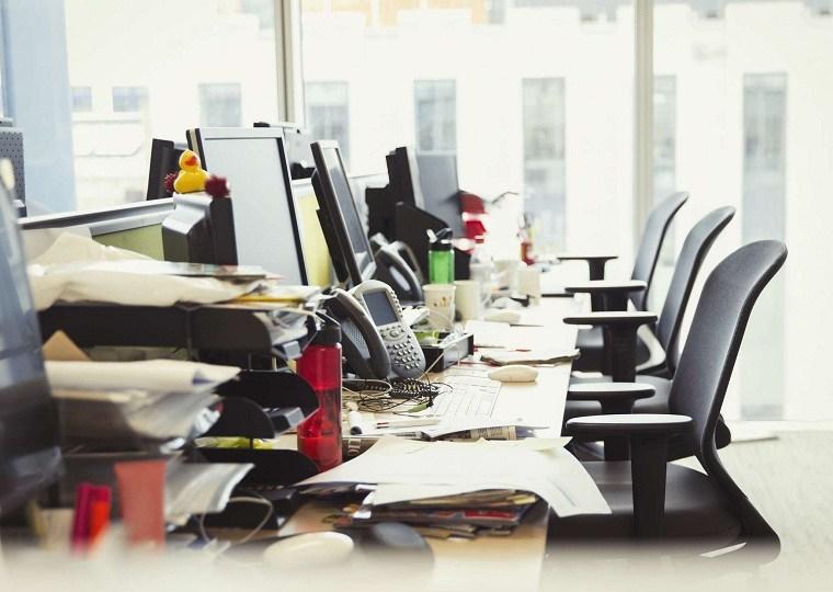 empresa pequeña-organizar-idea