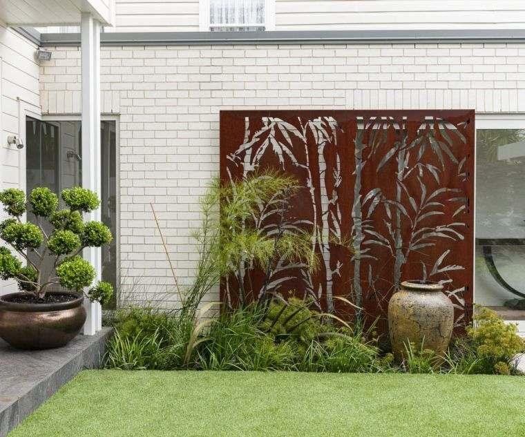 estilo-minimalista-diseno-jardin-2020
