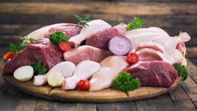 grasa corporal carne magra